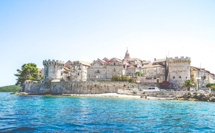 Kroatia som reisemål